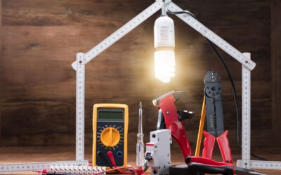 Common Electrical Concerns For Older Homes