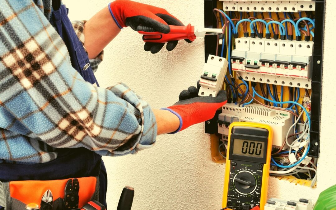 Checklist for Hiring an Electrician